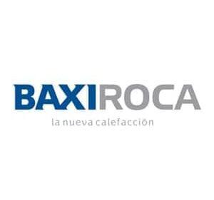 Baxi Roca Calefacción