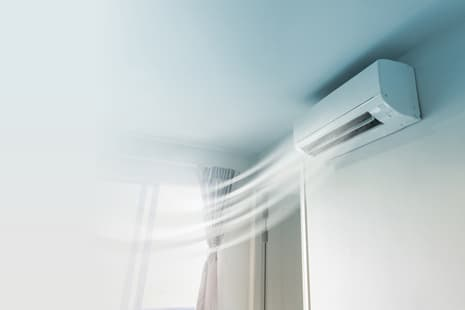 Instalador aire acondicionado Calafell