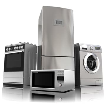 Reparación electrodomésticos Calafell